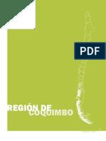 Estado de La Planificacion Urbana en Chile Cap 4 Coquimbo