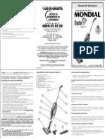 AP 10 Manual