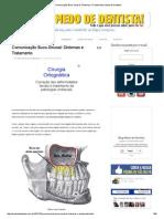 Comunicação Buco-Sinusal_ Sintomas e Tratamento _ Medo de Dentista