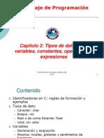 Cap 02 - Conceptos Fundamentales