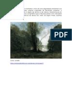 O Final Do Século XVIII Manifesta o Início de Uma Degradação Ambiental e as Radicais Transformações Urbanas Originadas Da Revolução Industrial