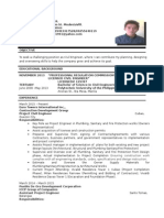james dan r  fontamillas resume (civil)