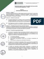 RCD 016-2015-OEFA Rgto de Supervisión Directa OEFA
