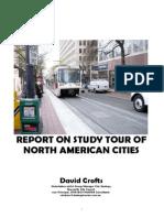 US Study Tour Update