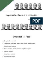Expressoes Faciais e Emocoes 2