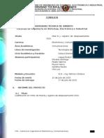 programas contador registro en VHDL