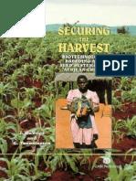 DeVries &Toenniessen_  Securing the Harvest.pdf