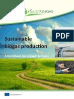 Ecofys 2014 Sustaingas Handbook