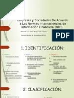 Las Normas Internacionales de Información Financiera (NIIF [Autoguardado]