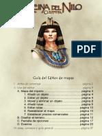 Guia del Editor de Misiones de Faraon.