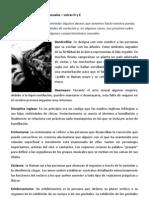 Diccionario de Términos Sexuales- Letra D y E