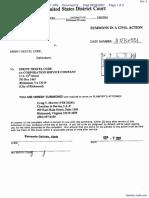 NTP, Inc. v. Sprint Nextel Corp. - Document No. 5