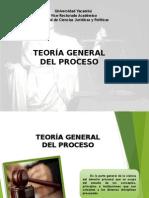 Teoria General Del Proceso 001