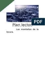 Plan Lector de ...