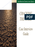 Case Interview Guide