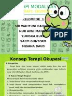 Presentation - Terapi Okupasi