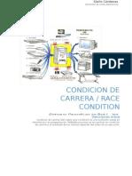 Condiciones de Carrera - Stalin Cárdenas