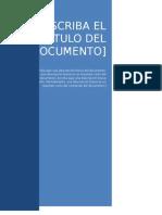 Mecanica Resistencia de Materiales (1)
