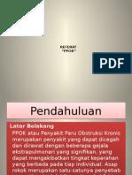 presentasi referat ppok