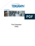 File Extraction Utility