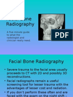 Facial Bones Power Point