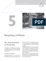 5 - Recycling of Waste (6 of 8)