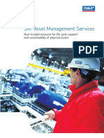 Asset Management Services Brochure En