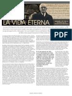 Manuel de Falla [La Vida Eterna]