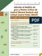 Cap. 6 _ Introducción Al HACCP