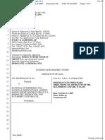 1st Technology LLC v. Rational Enterprises Ltda. et al - Document No. 62
