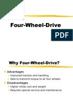 four-wheeldrive.ppt