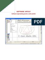 ArtCUT - Manual