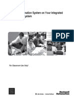 L28 Build an Information System on Your Integrated Architecture System Lab Manual
