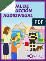Manual de Pro Ducci on Audiovisual