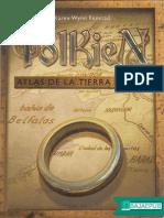 Karen Wynn Fonstad-Tolkien- Atlas de La Tierra Media