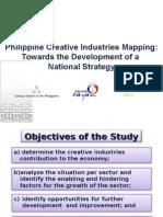 philippine creative industry