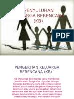 Promosi KB