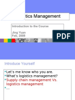 1 Global logistics introduction.ppt