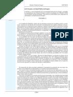Ley Salud Publica Aragon