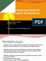 Retinopati Diabetik Ppt