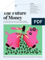 MIT Technology Review Business Report the Future of Money 2015 Free