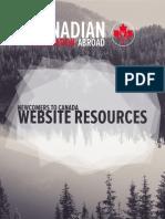 COA 2015.03.26 WEB Site Resources