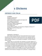 Charles Dickens-impresii Din Italia 1.0 10