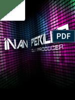Sample DJ Profile