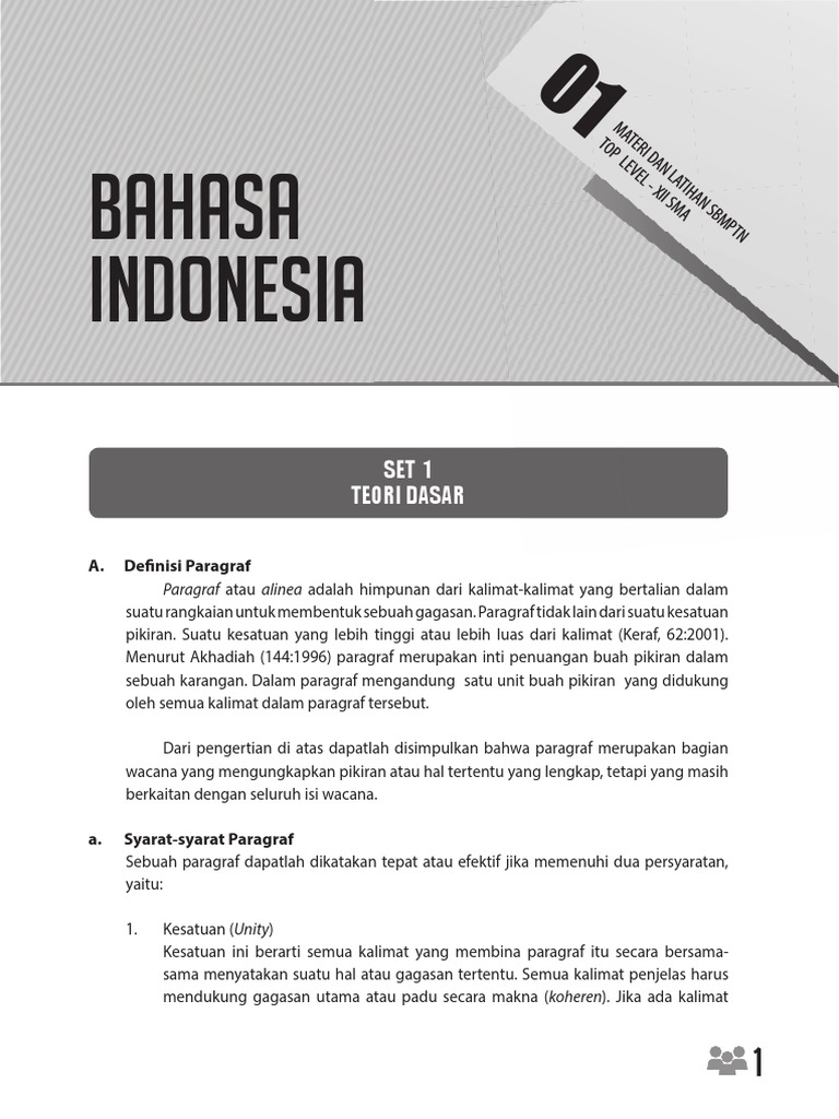 ALL PDF Bahasa Indonesia