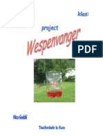 project wespenvanger
