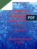 Gestión y Fundamentos de Evaluación de Impacto Ambiental 2006