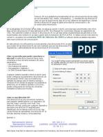El ABC de IPv4
