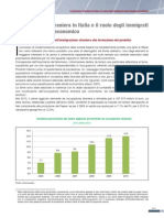 Rapporto Unioncamere 2012 Cap 6
