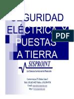 01-Seguridad eléctrica y puesta a tierra.SISPROINT.pdf